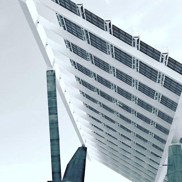 Sector Energético y Eléctrico