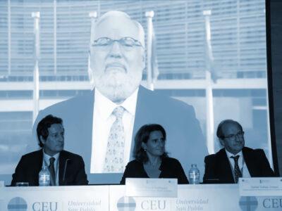 Eventos de Derecho. Abogados Lopez Ibor Mayor y Asociados