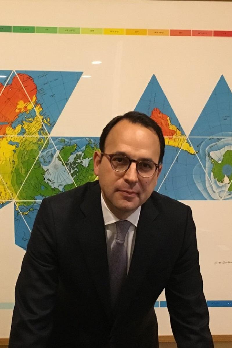 Alexandre Díez Baumann