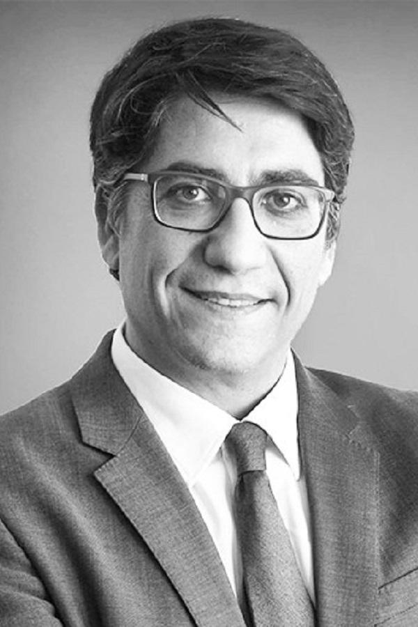 Dr. Rodrigo Martín Jiménez