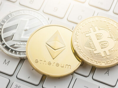 Cryptocurrency,Coins,-,Litecoin,,Bitcoin,,Ethereum